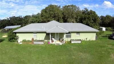 1845 GRIFFIN RD, Wauchula, FL 33873 - Photo 1