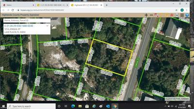 1014 JONQUIL ST, Lake Placid, FL 33852 - Photo 1