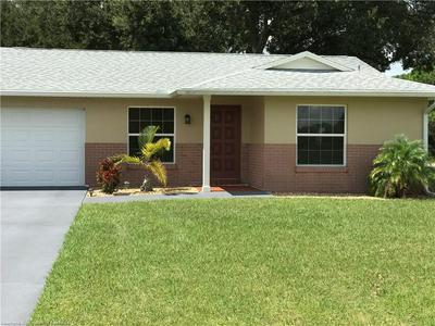 218 MIMOSA CT, Sebring, FL 33876 - Photo 1
