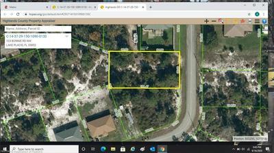 103 BONNIE RD NW, Lake Placid, FL 33852 - Photo 1