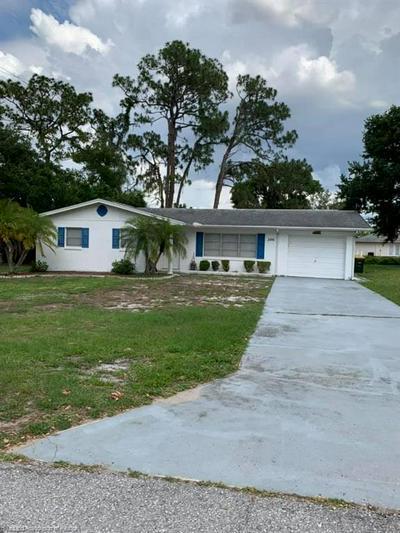 206 PARKVIEW RD, Sebring, FL 33870 - Photo 1