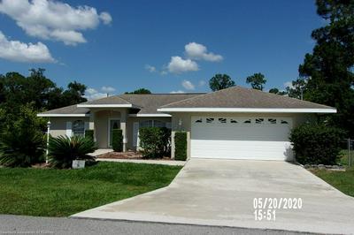 210 FIAT AVE, Sebring, FL 33872 - Photo 1