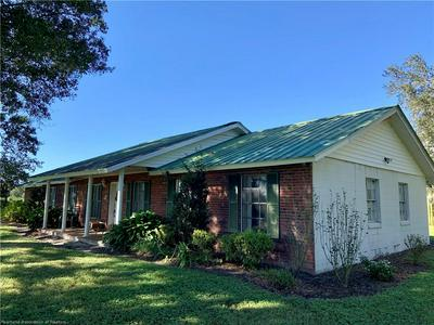 1703 POPASH RD, Wauchula, FL 33873 - Photo 1