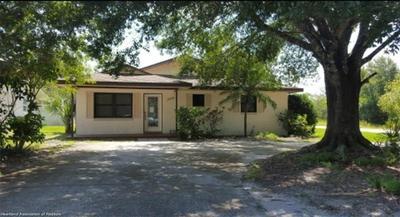 3848 ERIN RD, Sebring, FL 33875 - Photo 1