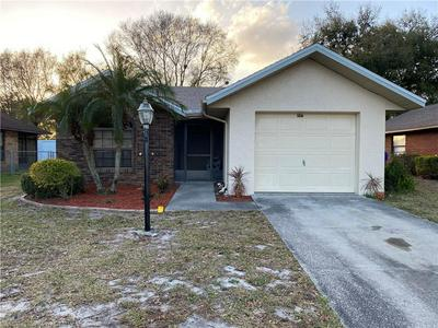4007 PAGE AVE, SEBRING, FL 33875 - Photo 1