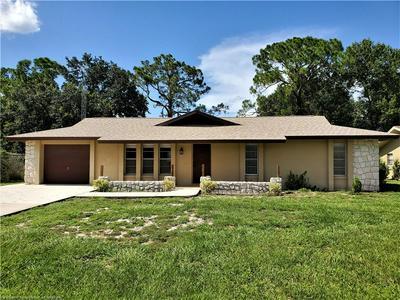 1322 GRAMARCY AVE, Sebring, FL 33875 - Photo 1