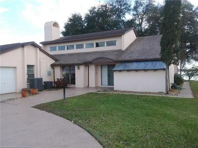 267 W LAKE DAMON DR, AVON PARK, FL 33825 - Photo 1