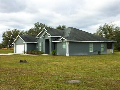 419 CRACKER LN, Wauchula, FL 33873 - Photo 2