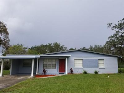507 E CANFIELD ST, Avon Park, FL 33825 - Photo 2