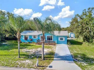 2827 W RUTLAND RD, Avon Park, FL 33825 - Photo 1