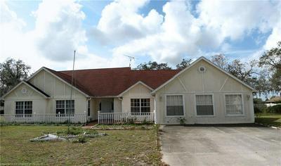 2231 N BENNETT RD, Avon Park, FL 33825 - Photo 1