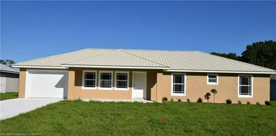 4519 GARDEN AVE, Sebring, FL 33875 - Photo 1