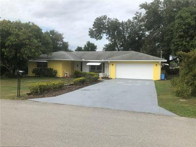 133 OBSERVATION ST, Lake Placid, FL 33852 - Photo 1