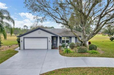3309 GOLFVIEW RD, Sebring, FL 33875 - Photo 1