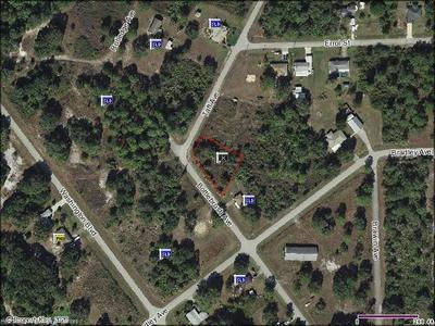1305 TAFT AVE, Lake Placid, FL 33852 - Photo 1