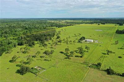 SHEPPARD ROAD, Venus, FL 33960 - Photo 1
