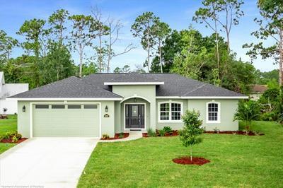 4001 SANTA BARBARA DR, Sebring, FL 33875 - Photo 2