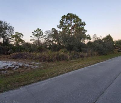 4508 STURGEON DR, Sebring, FL 33870 - Photo 1