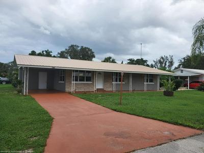 1005 PERCY AVE, Avon Park, FL 33825 - Photo 1