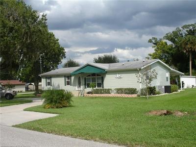 326 HEARD BRIDGE RD, WAUCHULA, FL 33873 - Photo 1