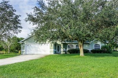 401 W WATERWAY AVE NW, Lake Placid, FL 33852 - Photo 1
