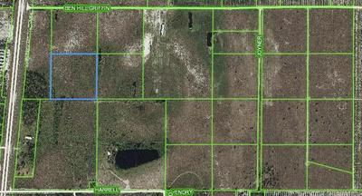 29 BEN HILL GRIFFIN RD, Venus, FL 33960 - Photo 1