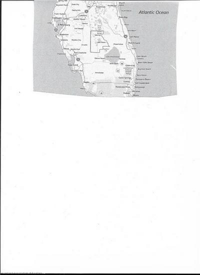 3128 BANYAN LN, Lake Placid, FL 33852 - Photo 2