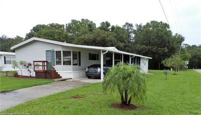 8002 POGA LN, Sebring, FL 33876 - Photo 2