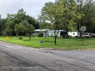 8460 N IRA MARTIN AVE, Crystal River, FL 34428 - Photo 1
