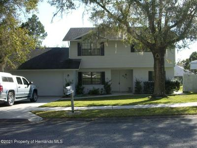 501 UNDERWOOD AVE, Brooksville, FL 34601 - Photo 1