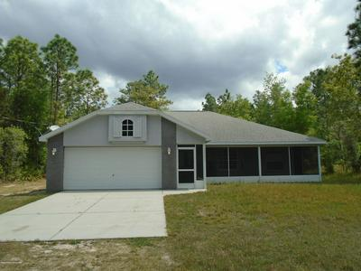 14362 CAROLINA CHICKADEE RD, WEEKI WACHEE, FL 34614 - Photo 1