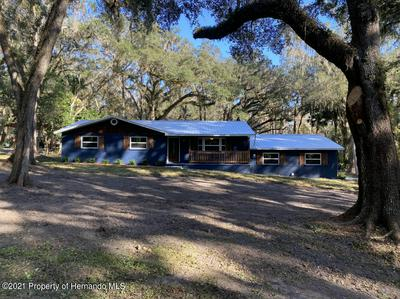 7268 GRIFFIN RD, Brooksville, FL 34601 - Photo 2