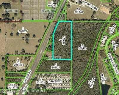 0 BROAD STREET, Brooksville, FL 34601 - Photo 1