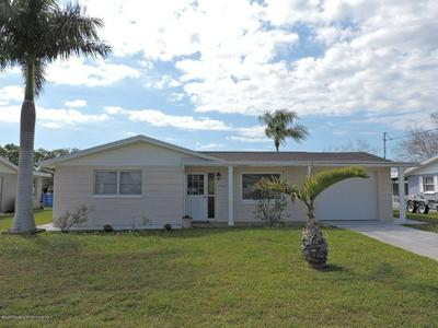 13815 GENE ROSSI AVE, HUDSON, FL 34667 - Photo 1