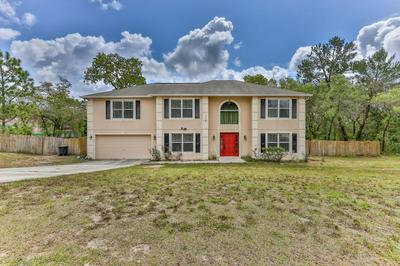 11138 MARVELWOOD RD, WEEKI WACHEE, FL 34614 - Photo 1