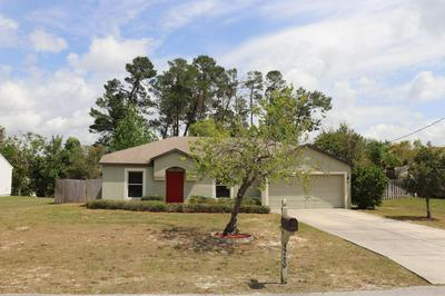 5260 MENTMORE AVE, SPRING HILL, FL 34606 - Photo 2