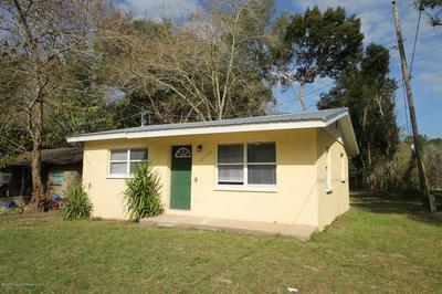 10760 SW 198TH TER, DUNNELLON, FL 34432 - Photo 1