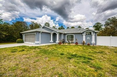 12411 LOMBARDY ST, SPRING HILL, FL 34608 - Photo 2