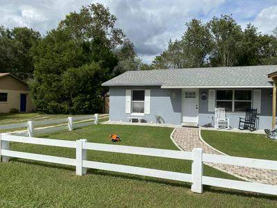 7195 W VILLAGE DR, Homosassa, FL 34446 - Photo 1