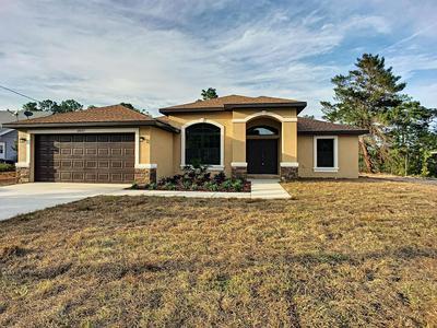 5494 CACTUS CIR, Spring Hill, FL 34606 - Photo 2