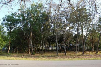 0 CENTERWOOD AVENUE, Spring Hill, FL 34606 - Photo 1