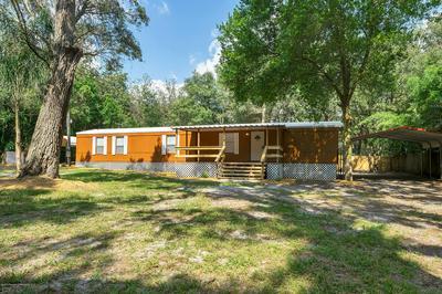14737 BOLAND AVE, Spring Hill(Pasco), FL 34610 - Photo 1