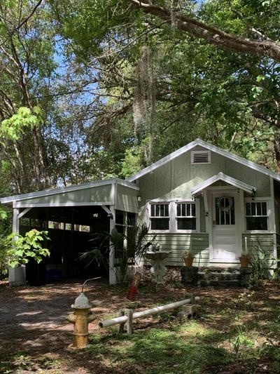 2 ALLEY A, Yankeetown, FL 34498 - Photo 1