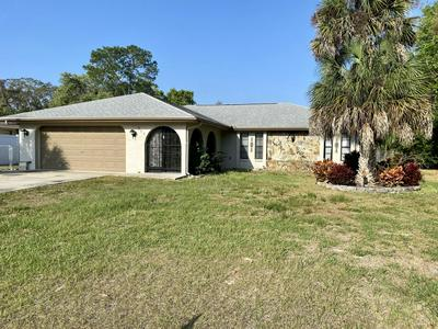 217 PORTLAND AVE, SPRING HILL, FL 34606 - Photo 1