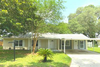 908 CEDAR DR, Brooksville, FL 34601 - Photo 1