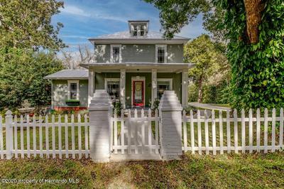 396 NORTH AVE W, Brooksville, FL 34601 - Photo 1
