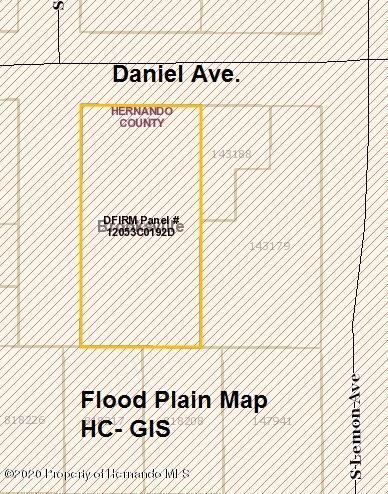 211 DANIEL AVE, BROOKSVILLE, FL 34601 - Photo 2