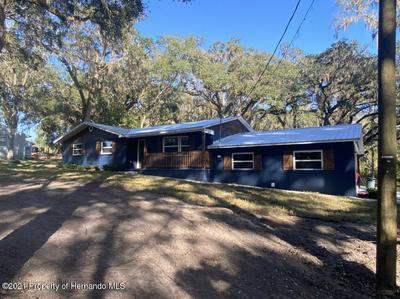 7268 GRIFFIN RD, Brooksville, FL 34601 - Photo 1
