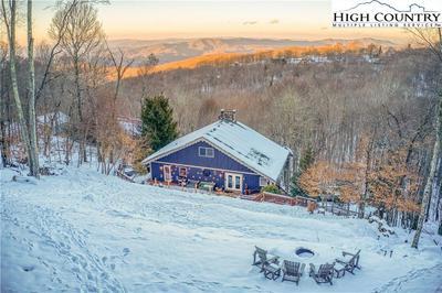 119 HAWTHORN RD, Beech Mountain, NC 28604 - Photo 1