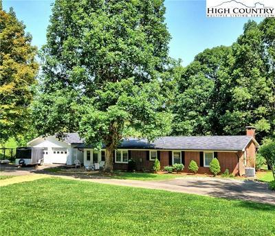 531 GLENN BARE RD, Jefferson, NC 28640 - Photo 1